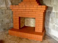 Печи,камины,барбекю-строительство и ремонт