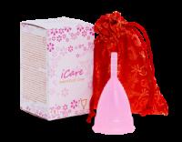 iCare - менструальная чаша
