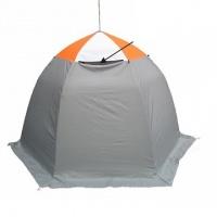 Палатка для зимней рыбалки ОМУЛЬ-3|escape:'html'