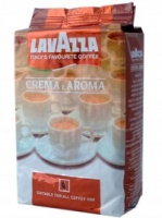 Кофе в зернах Lavazza Crema e Aroma 1 кг escape:'html'