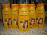 Шампунь Elkos Hair Frucht & Vitamin Фуркти і вітаміни 500 мл., Германия (Элькос) -33 грн|escape:'html'