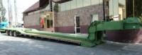 Полуприцепы низкорамные, трал, Транспорт для перевозки крупногабаритных грузов, Купить (продажа), Одесса, Цена нормальна|escape:'html'