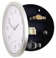 Настенные часы Сейф clock safe