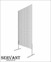 Сетка торговая в раме 2000х800 (d-3)|escape:'html'