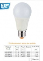 Лампа LED VITOONE A60 10W E27 Optiled|escape:'html'