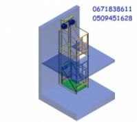 Шахтный подъёмник. Монтаж грузового шахтного подъёмника. Изготовление шахтного подъёмника под заказ.|escape:'html'