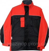 Рабочая куртка утепленная размер M Yato (YT-80381) Код:58749174|escape:'html'