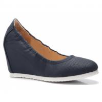 Женские туфли на платформе Vices