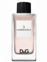 Dolce & Gabbana 3 L`IMPERATRICE.100 ml.Тестер.|escape:'html'