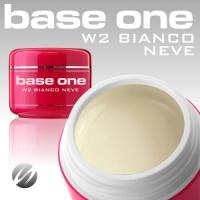 Base One Bianco Neve (натурально белый)|escape:'html'