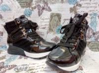 Ботинки Деми от ТМ Kimbo|escape:'html'