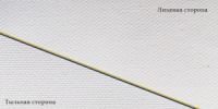Холст из полиэстера, 240гр/м2, 0,61*18м|escape:'html'