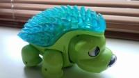 Яркая и красивая игрушка «Счастливый ежик» и «Счастливый жучок»|escape:'html'