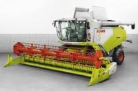 Комбайн зерноуборочный CLAAS TUCANO 570|escape:'html'