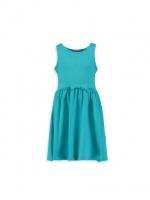 16-4 LCW 4-5 лет (рост 104-110) Платье для девочки Летний сарафан / детская одежда / дитячий одяг
