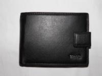 Бумажник мужской Wanlima (кожа), 6104 0030001G2-BLACK Черный, размер 13*9,5*2,5|escape:'html'