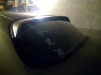 Окрас сабли заднего стекла|escape:'html'