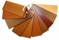 Тонировка и лакирование деревянных лестниц Кривой Рог цена