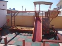 Детская площадка для загородного дома|escape:'html'