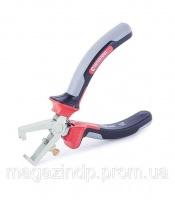 Кусачки для зачистки проводов 160мм INTERTOOL NT-0229 Код:279401943