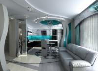 Дизайн интерьера, Витражи, Зеркала, Рисунки на стекле, Пескоструй, Раздвижные системы