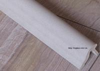 Капинос для ступеней из плитки Zeus Ceramica Le Gemme grigio ZAXL8 escape:'html'