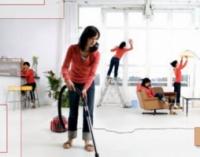 Ежедневная уборка квартир, домов, офисов
