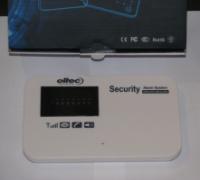 GSM – сигнализация Oltec GSM KIT-new дозвон на 6 номеров/ SMS на 3 номера / сирена 110ДБ / аккумулятор DC7.4V escape:'html'