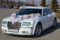 Свадебный автомобиль Chrysler 300C