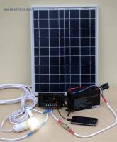 Солнечная электростанция туристическая S-20M|escape:'html'