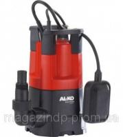 Погружной насос для чистой воды AL-KO SUB 6500 Classic Код:524246392|escape:'html'