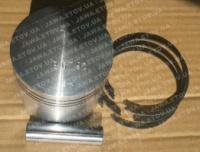 Косилка МФ-70 (палец, поршень, кольца 4 ремонт) Чехия