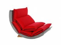 Кресло «Кресло-качалка» дизайнерская мебель.