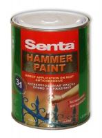 Краска антикоррозионная с молотковым эффектом Хаммер, Миофе (Senta)|escape:'html'
