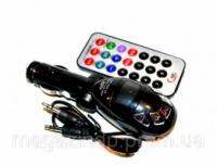 FM- модулятор YC-206 + AUX Код:620053936|escape:'html'
