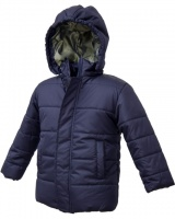 Куртка темно- синий.|escape:'html'