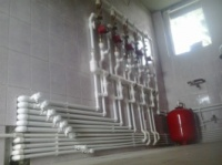 Монтаж отопления в квартире|escape:'html'