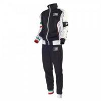 Спортивный костюм Leone Completa Black S