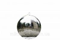 Декоративный предмет Светодиодный шарик из нержавеющей стали|escape:'html'