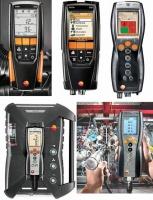 Газоанализаторы testo 310, testo 320, testo 330, testo 340, testo 350 (Индустрия-Украина)|escape:'html'