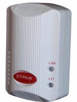 Сигнализатор газа Страж