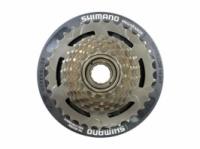Кассета Shimano Tourney MegaRange MF-TZ31 7 звезд|escape:'html'