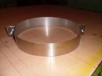 Хомут нержавеющий под диаметр 260 мм.|escape:'html'