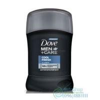 Дезодорант-стик для мужчин Dove Прохладная свежесть 50мл