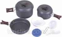 Набор посуды из алюминия MFH 33334|escape:'html'
