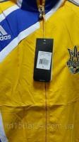 Споритивные костюмы сборной Украина по футболу-Хит продаж