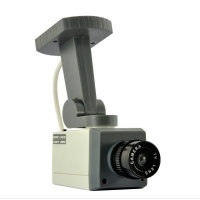 Камера муляж 586 - поворотная камера муляж с датчиком движения escape:'html'
