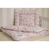 Комплект Малыш (одеяло+ подушка)