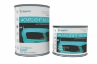 AcmeLight Metal - светящаяся краска для автомобиля|escape:'html'