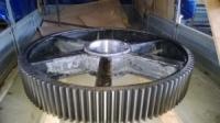 Изготовление отливок из чугуна,стали